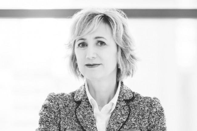 � Nous souhaitons accompagner les managers et les leaders d�sireux d'enclencher une  transformation digitale dans leur organisation �, explique Pascale Viala, directrice corporate office de Skema Business School. � propos de la cr�ation d'un certificat en ligne en data science et IA avec Mines ParisTech. (cr�dit : D.R.)