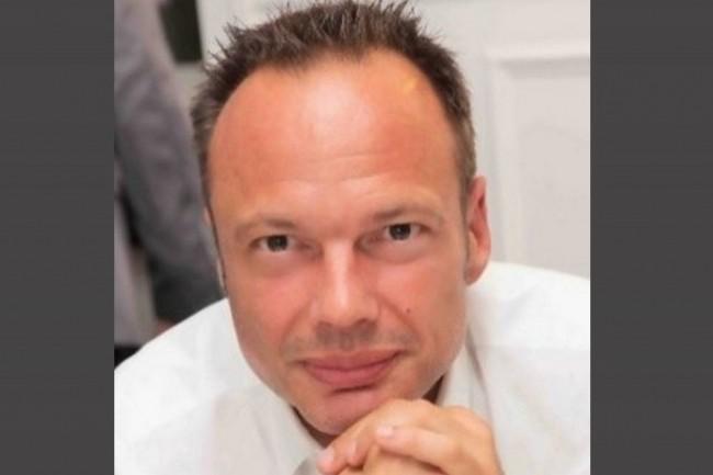 Josselin Ollier �tait jusqu�� pr�sent CIO du groupe Pochet. (cr�dit : D.R.)