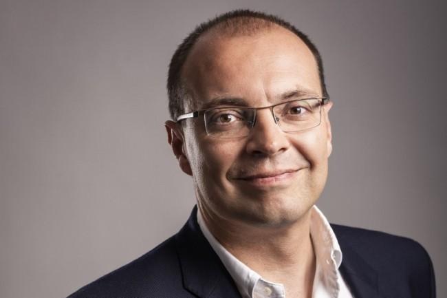 � Aujourd'hui nos clients entrent dans le monde du multicloud �, indique Olivier Savornin directeur g�n�ral de VMware France. (cr�dit : VMware)