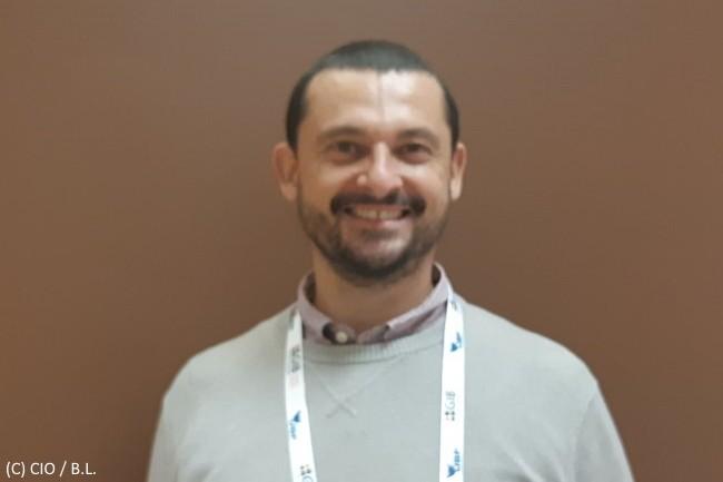 Jo�l Tournemine, responsable des tests logiciels chez Lapeyre, a pr�sent� sa m�thode pour optimiser les �volutions SAP.