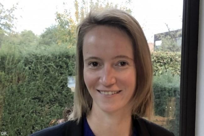 Claire Thelliez a r�alis� l�essentiel de sa carri�re dans le consulting.