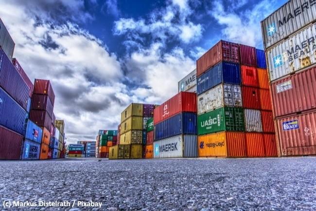 40�% des d�veloppeurs veulent utiliser des conteneurs pour favoriser leur carri�re propre.