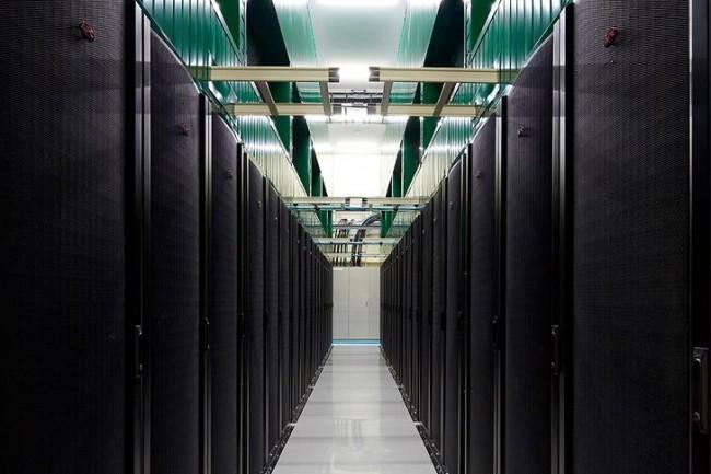 Sur le march� mondial du cloud, les services (IaaS, PaaS, SaaS) ont progress� de 37% au 1er semestre 2021(Credit: Japan National Institute of Advanced Industrial Science and Technology, AIST)