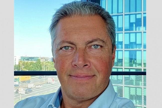 Pr�sent chez Microsoft France depuis 2018, Paul Dominjon a �galement exerc� ses comp�tences en cybers�curit� chez Symantec et Veritas. (Cr�dit photo : Microsoft)
