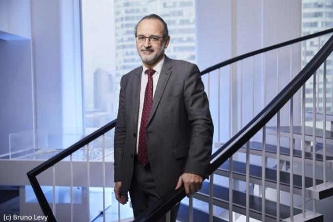 Jean-Claude Laroche est le DSI d�Enedis et est membre du Conseil d�Administration du Cigref depuis plusieurs ann�es.
