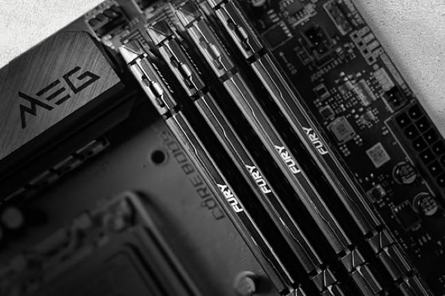 M�moire DDR5 : des prix 50 � 60% plus �lev�s