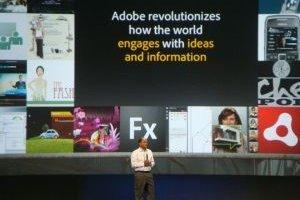 Adobe Max : Shantanu Narayen évoque la transformation continue d'Adobe