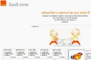L'offre cloud d'Orange reprend les bonnes recettes du Minitel