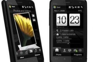 La SNCF équipe 16 500 agents d'un smartphone HTC avec GPS