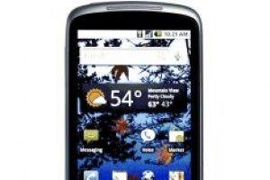 Google commercialise son smartphone Nexus One au prix de 349 euros