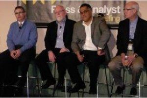 Lotusphere 2010 : avec Vulcan, Lotus imagine les outils collaboratifs de demain