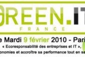 Participer au prochain Forum Green IT du Monde Informatique et de CIO