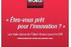 Les enjeux de l'Open Source pour les DSI : la synthèse de l'Open CIO Summit