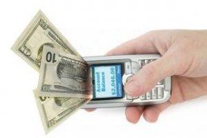 Le mobile devient un moyen de paiement