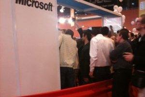 Microsoft ne fait toujours pas l'unanimité sur le salon Linux