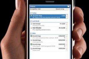 Microsoft fait la chasse aux iPhone