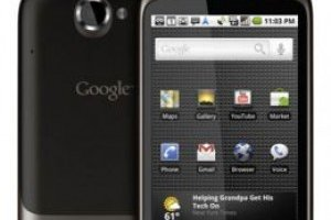 Ne l'appelez plus Nexus One