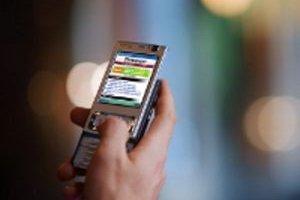 Le trafic data mobile dépasse la voix au niveau mondial