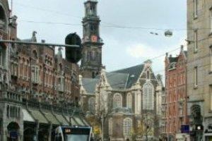 Des voitures communicantes à Amsterdam