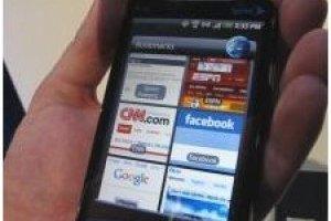 Un smartphone 4G Wimax chez HTC