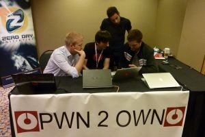 Un gagnant du concours Pwn2Own renvoie Apple et Microsoft � leurs bogues