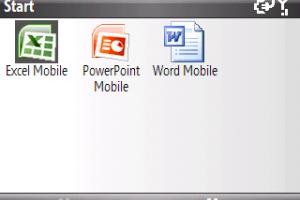 Office mobile : Microsoft choisit la prudence