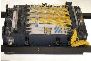 L'Ethernet 100 Gbit/s fait son show
