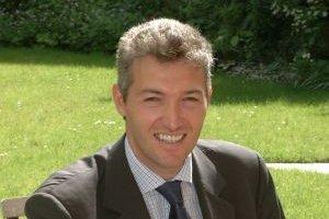 Interview : Laurent Gautier, directeur commercial chez HP ES