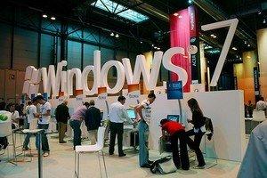 Trimestriels Microsoft : Portés par la vague Windows 7