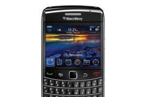 L'interface BlackBerry 6 attendue au troisième trimestre