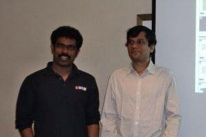 Silicon Valley 2011 :  Zoho (1ère partie)