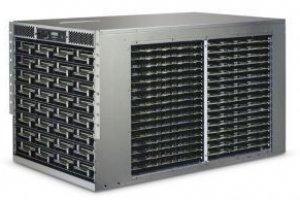 SM1000 : Un serveur animé par 512 puces Atom