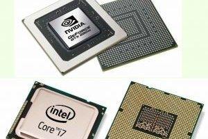 Geforce 280 contre Core i7, une étude Intel confirme la supériorité de Nvidia