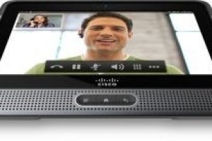 Cisco annonce une tablette très pro