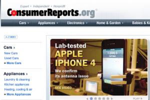 Une association de consommateurs d�conseille l'achat de l'iPhone 4