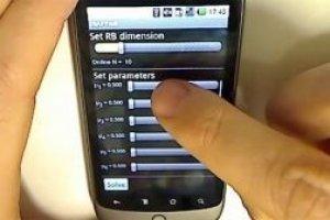 Un téléphone Android aussi puissant qu'un supercalculateur
