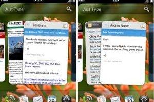 WebOS 2 arrive en version beta pour les d�veloppeurs