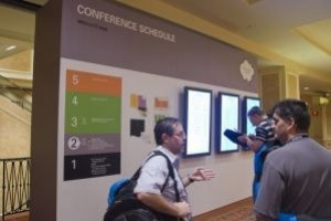VMworld 2010, le salon des rivalités VMware/Microsoft, a fermé ses portes