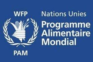 La logistique du Programme Alimentaire Mondial dans le cloud