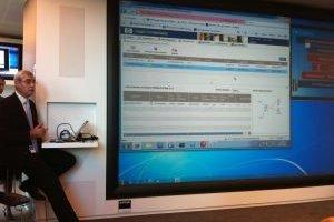 Un cloud privé clef en main cobrandé Microsoft/HP