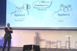 Microsoft pousse le cloud et la mobilité