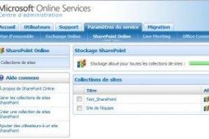 Microsoft s'excuse platement pour les pannes de ses plateformes BPOS