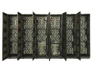 HDS repense sa solution de stockage virtualisé avec VSP