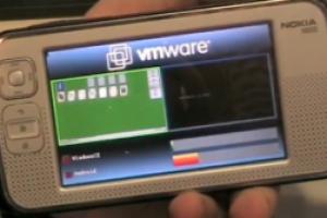 La virtualisation s'invite sur les tablettes et les smartphones