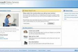 La BPOS de Microsoft s'ouvre aux Office Web Apps