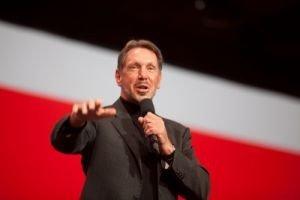 Oracle ouvert à une acquisition dans le domaine des processeurs