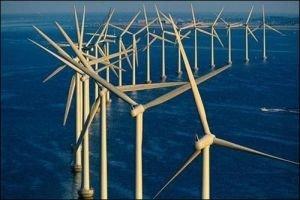 Google s'intéresse à l'éolien maritime