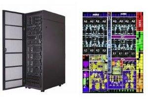 IBM va doper ses serveurs avec des puces spécialisées