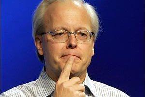 Ray Ozzie, évangéliste du cloud, quitte Microsoft