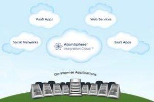 Dell s'offre Boomi, un spécialiste du cloud